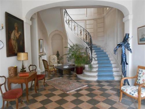 豪宅出售 - 城堡 15 间数 - 600 m2 - Tours - Photo