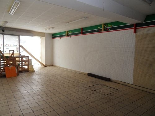 Sale empty room/storage Cognac 117700€ - Picture 2