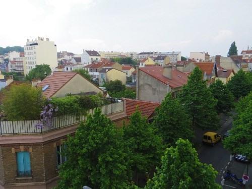 Vendita appartamento Vincennes 210000€ - Fotografia 4