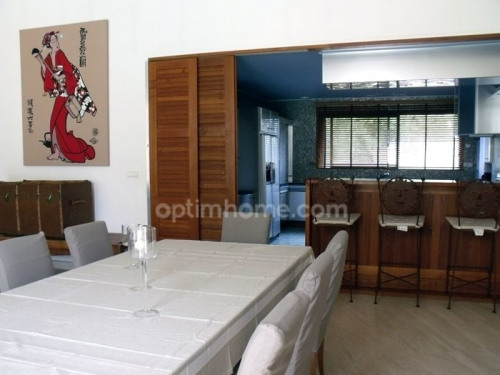 Vente de prestige - Maison contemporaine 10 pièces - 650 m2 - Yvrac - Photo