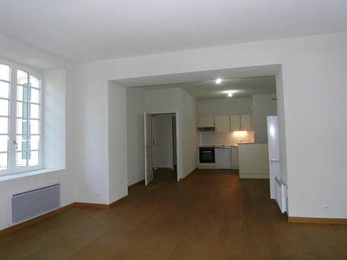 Sale apartment Cognac 90950€ - Picture 1