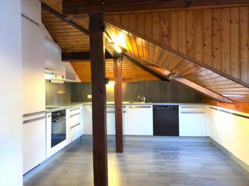 Verhuren  - Appartement 4 Vertrekken - 113 m2 - Lausanne - Photo