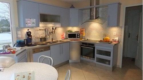 Vente maison / villa St martin de boschervill 399000€ - Photo 3