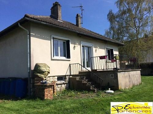 Venta  casa Bu 189000€ - Fotografía 1