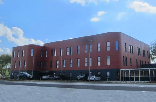 Verkoop  - Kantoren - 163 m2 - Epron - Photo