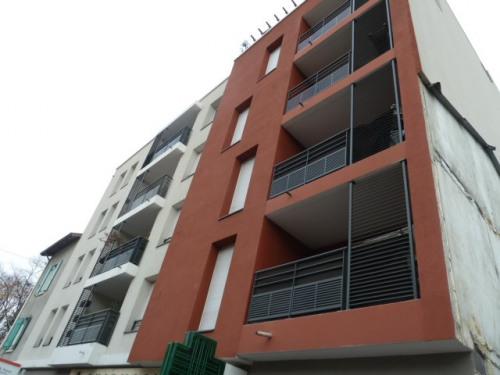 Revenda - Apartamento 2 assoalhadas - 41 m2 - Vénissieux - Photo