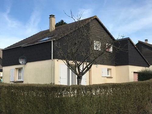 Sale house / villa Saint nicolas d'aliermon 159000€ - Picture 2