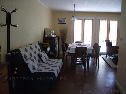 Vacation rental house / villa Lacanau-ocean 579€ - Picture 4