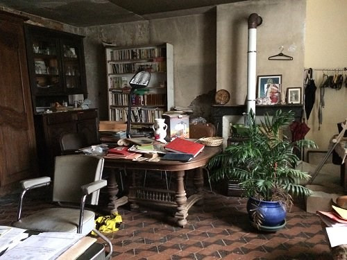 Venta  casa Boissy en drouais 189000€ - Fotografía 3