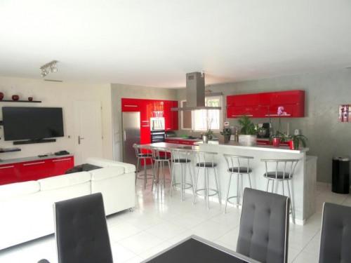 Verkauf - Villa 5 Zimmer - 110 m2 - Rocbaron - Photo