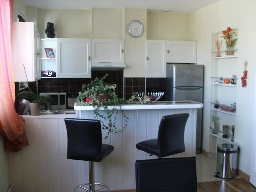 Sale apartment Neuville les dieppe 136 000€ - Picture 2