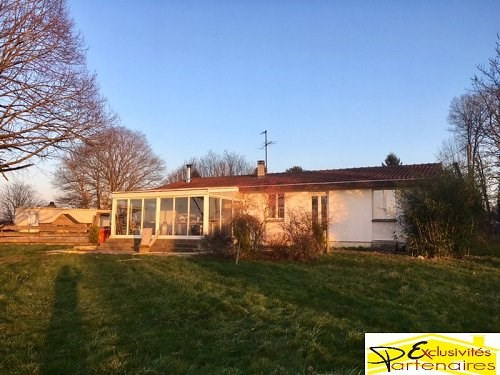 Revenda casa Houdan 260000€ - Fotografia 1