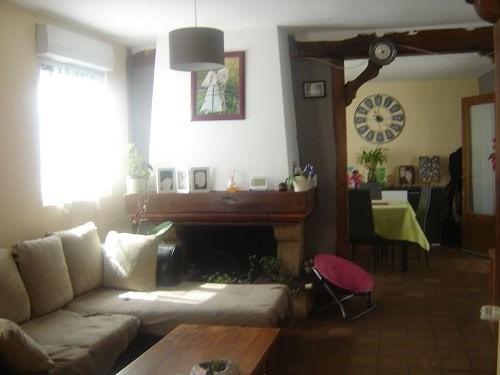 Vente maison / villa Formerie 102000€ - Photo 2