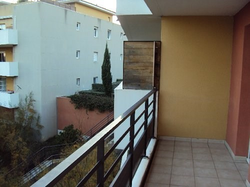 Rental apartment Martigues 675€ CC - Picture 3
