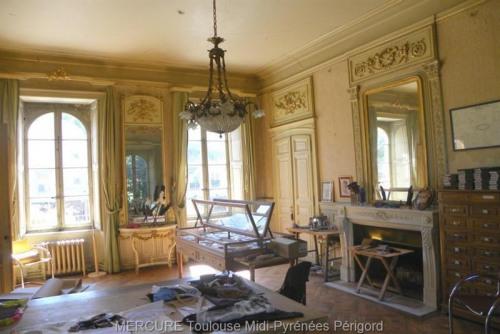 Престижная продажа - Красивый большой дом 12 комнаты - 328 m2 - Millau - Photo