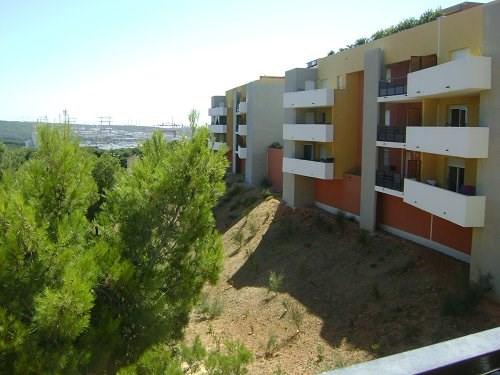 Rental apartment Martigues 675€ CC - Picture 1