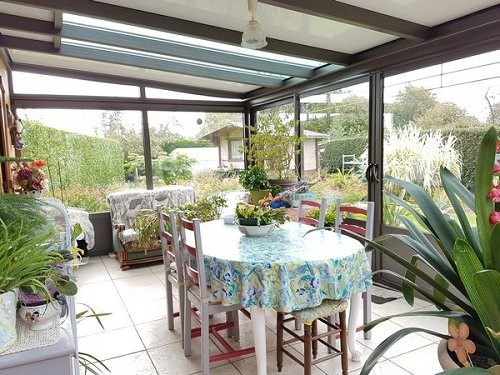 Vente maison / villa Beaucamps le vieux 199 000€ - Photo 4
