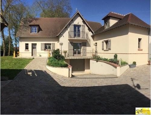 Sale house / villa Bu 420000€ - Picture 1