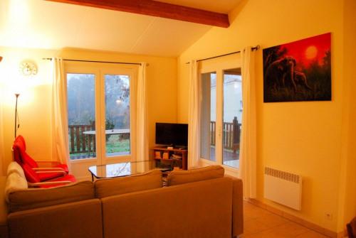 Verkoop  - villa 5 Vertrekken - 75 m2 - Brossac - Photo