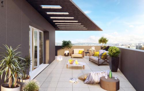 New home sale - Programme - Dijon - Photo