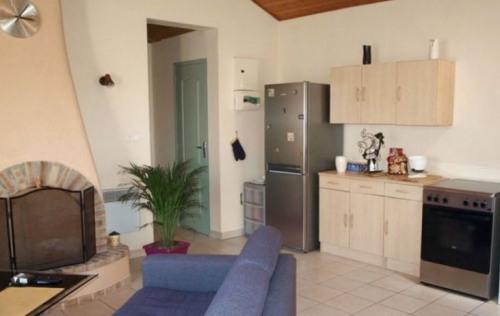 Prodotto dell' investimento - Proprietà 1 stanze  - 41 m2 - Notre Dame de Monts - Photo