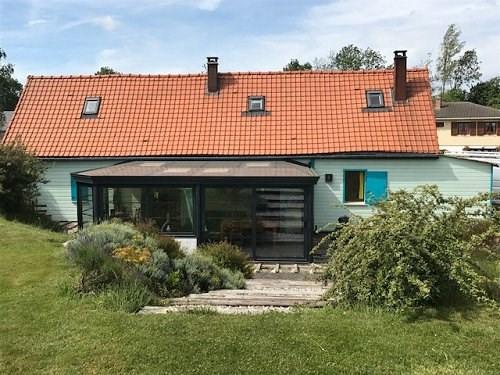 Vente maison / villa Petit caux 180000€ - Photo 2