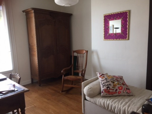 Sale - Apartment 3 rooms - 80 m2 - Saint Valery en Caux - Photo