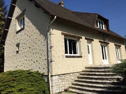 Vente maison / villa Houdan 294000€ - Photo 2