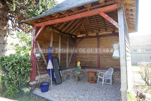 Sale - Property 5 rooms - 132 m2 - Corneville sur Risle - Photo
