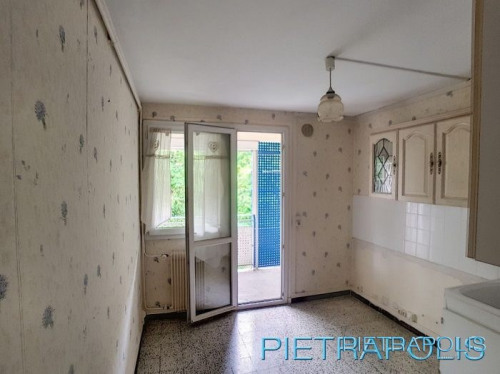 Vente - Appartement 3 pièces - 57 m2 - Givors - Photo