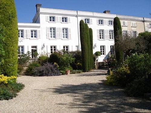 Vente maison / villa Cognac 402800€ - Photo 1