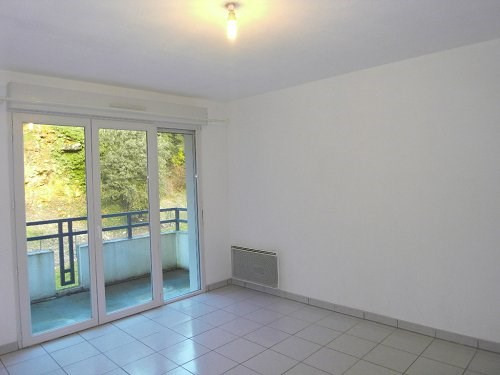 Location appartement Cognac 526€ CC - Photo 1
