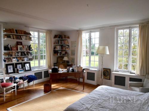Verkoop van prestige  - buitenverblijf 10 Vertrekken - 450 m2 - Crèvecoeur en Auge - Photo