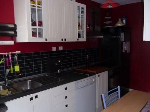 Vente appartement Dreux 111300€ - Photo 2