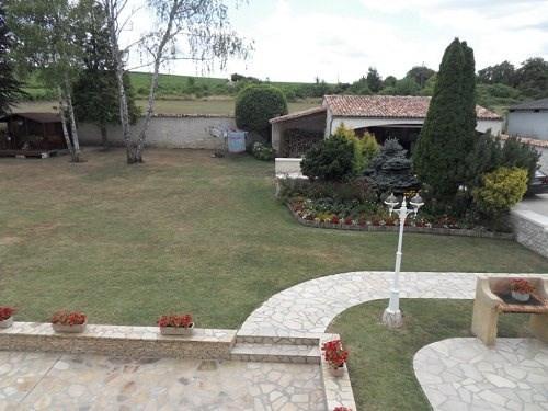Deluxe sale house / villa 10 mn sud cognac 577500€ - Picture 2