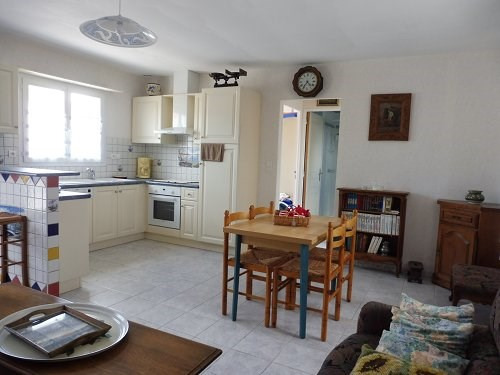 Sale house / villa Meschers sur gironde 461100€ - Picture 2
