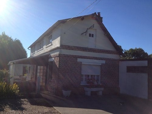 Sale house / villa Saint pierre le vieux 135500€ - Picture 2
