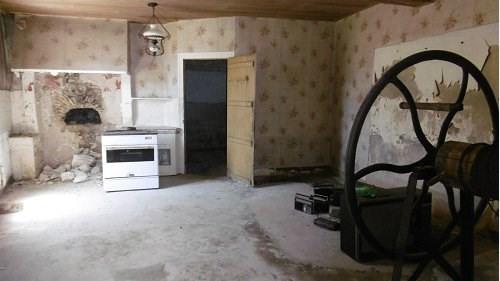 Vente maison / villa 10 mn sud cognac 128400€ - Photo 5