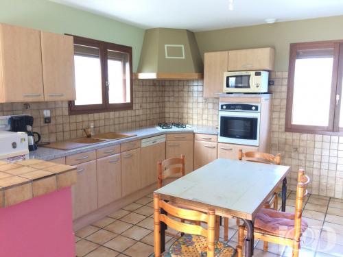 Vente - Villa 5 pièces - 147 m2 - Buros - Photo