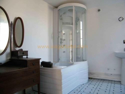 Permanente - Casa 8 assoalhadas - 115 m2 - Saint Georges de Rouelley - Photo