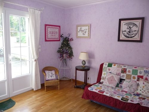 Sale house / villa Chaniers 310300€ - Picture 5