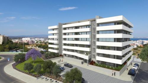 投资产品 - 公寓 2 间数 - 95 m2 - Lagos - Photo