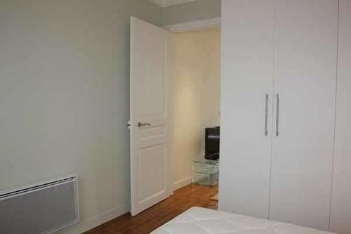 Rental apartment Paris 16ème 1410€ CC - Picture 7