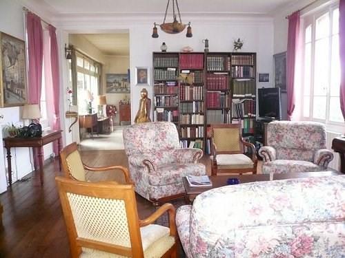 Sale house / villa Houdan 464000€ - Picture 2