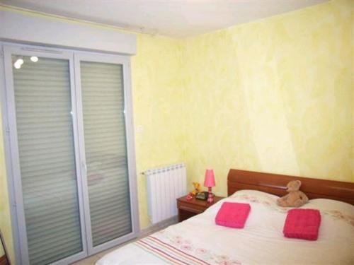 Produit d'investissement - Appartement 2 pièces - 44 m2 - Chambéry - Photo