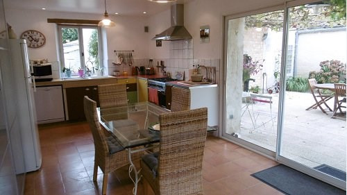 Sale house / villa Neuvicq le chateau 344 500€ - Picture 6