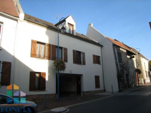 Location - Appartement 2 pièces - 39,21 m2 - Le Thillay - Photo