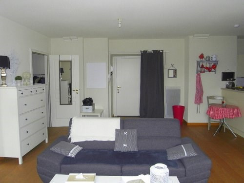 Rental apartment Cognac 537€ CC - Picture 3