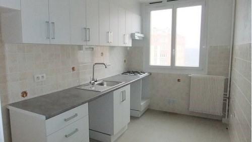 Verkoop  appartement Rouen 95000€ - Foto 1