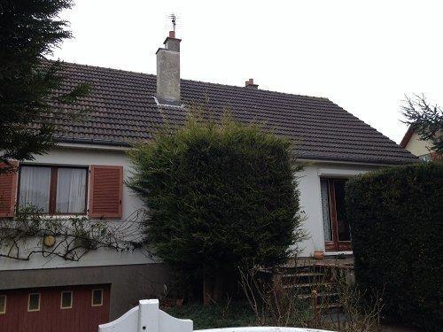 Sale house / villa Dieppe 148000€ - Picture 1